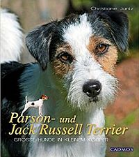 Buch Jack Russell